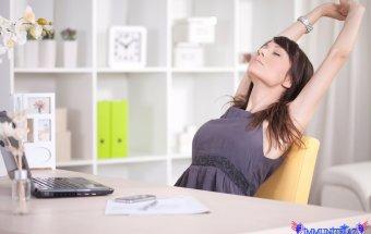 Boyun ağrılarından dərman qəbul etmədən necə xilas olmaq olar?