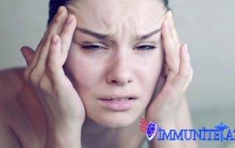 Baş ağrılarının növləri