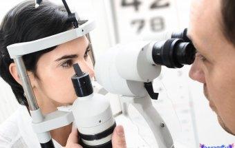 Göz xəstəlikləri (oftalmologiya) nədir?