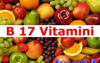 Xərçəngin qarşısını alan vitamin mövcuddur, bunu bilirdinizmi?