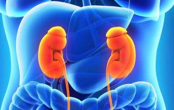 Böyrəklərin amiloiduzu zamanı arterial təzyiq sindromu