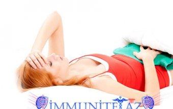 Qızlarda mensturasiyanın erkən başlamasının səbəbi