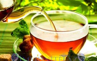 Üzüm yarpağı çayının faydaları
