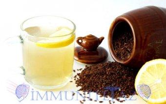 Kətan toxumu çayının faydaları