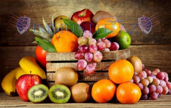 Meyvələrin sirri