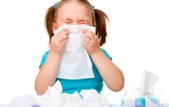 Uşaqlarda allergiya və ondan qorunma
