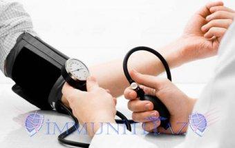 Böyrək səbəbli arterial təzyiq