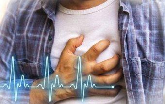 Kəskin ürək-damar çatışmazlığı