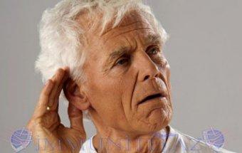 Neyrosensor eşitmə zəifliyi