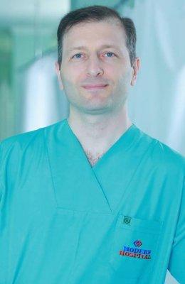 Taryel Ömərov