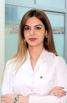 Aygün Səlimova