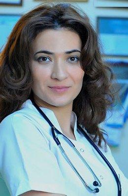 Könül Mahmudova