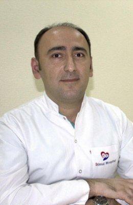 Rəşad Babayev