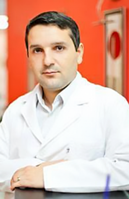 Araz Salmanov