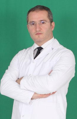 Bəhruz Eyvazov