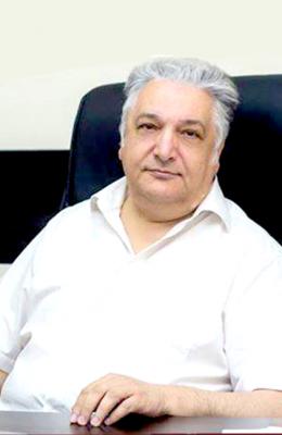 Valeh Mirzəzadə
