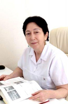 Seyran Cabbarova