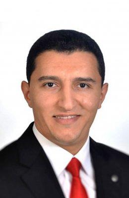 Səlahəddin Təhməzov