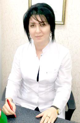 Mehriban İbrahimova