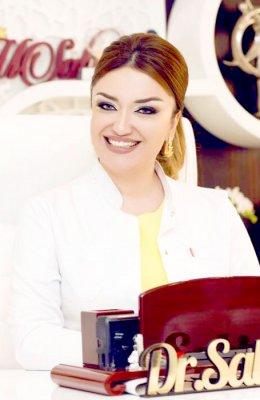 Səbinə Mirzəyeva