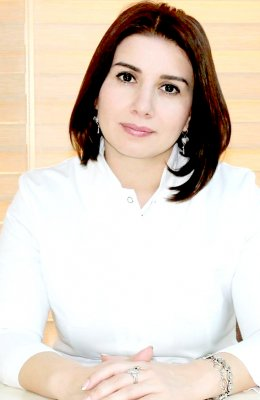 Naza Qurbanova