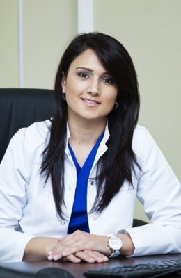 Dilarə Əliyeva