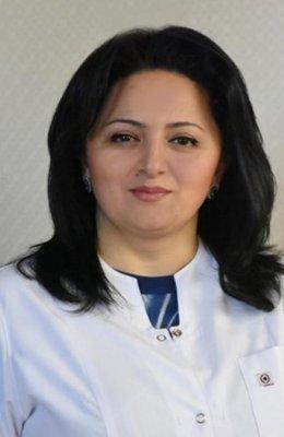 Nurlana Həsənova