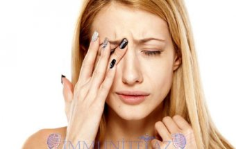 Göz sklerasının xəstəlikləri