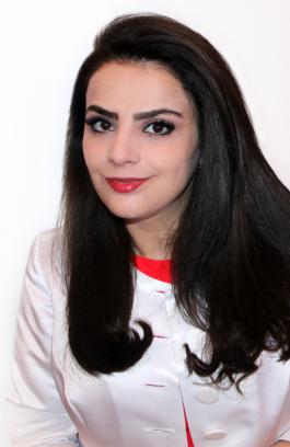 Aytən Babaxanova