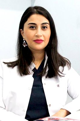 Elvina Səlimova