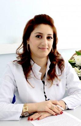 Nərgiz Nəzirova