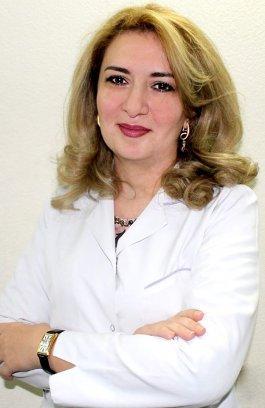Rəna Həsənəliyeva