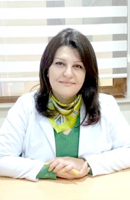 Gunay Hacıyeva