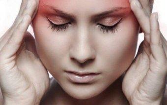 Baş ağrıları və miqren