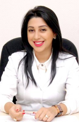 Nigar Şirinova
