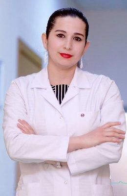 Aynur Hüseynzadə
