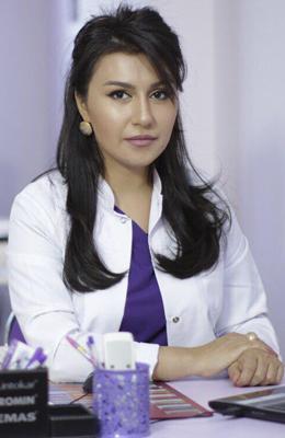 Ülviyyə Qüdrətova